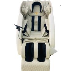 Ghế massage toàn thân – Ghế mát xa toàn thân cao cấp công nghệ hàn quốc massage 4D màn hình cảm ứng