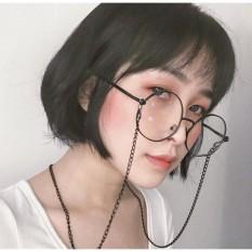 Dây đeo kính sành điệu phong cách kính bà ngoại item hot hit nhất hiện nay