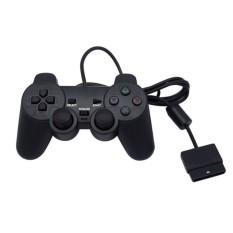 [Nhập NEWSELLERW503 giảm 10% tối đa 100K] Tay cầm ps2 có rung playstation pc gamepad joystick controller – tương thích với ps1 cam kết sản phẩm đúng mô tả chất lượng đảm bảo an toàn đến sức khỏe người sử dụng