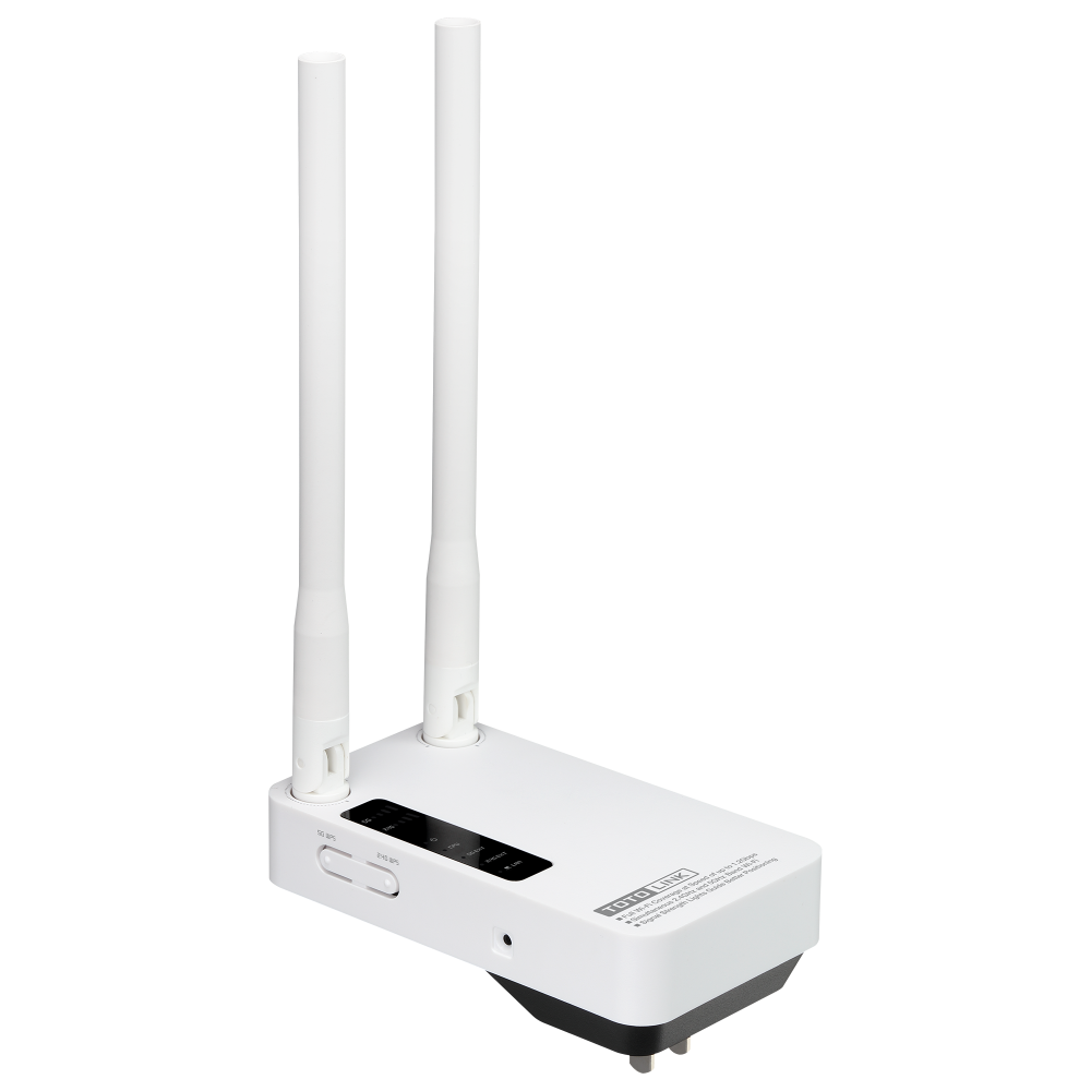 TOTOLINK EX1200M Mở rộng sóng Wi-Fi băng tần kép AC1200 bảo hành chính hãng 24 tháng