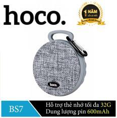 Loa Bluetooth Hoco BS7 600mAh – Hãng phân phối chính thức