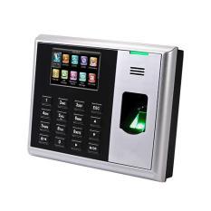 Máy chấm công vân tay và thẻ ZKTeco UA300
