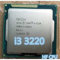 Con CPU Core i3 3220 – chip cpu i3