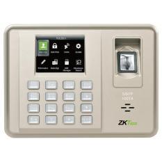 Máy chấm công vân tay thẻ ZKTeco SilkFP-100TA