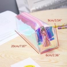 Hộp bút (bóp viết) Hologram độc đáo DTonline