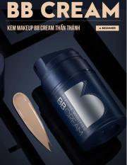 Kem Che Khuyết Điểm Cho Nam – Light Makeup