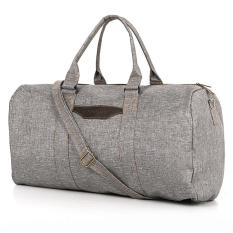 Túi xách du lịch vải canvas cao cấp HANAMA N992 – Có ngăn đựng giày