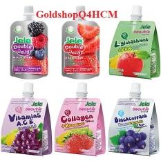 HCM- Nước thạch trái cây Jele Beautie 150ml Thái Lan