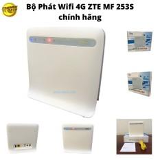Bộ phát wifi 4g zte mf253s – có cổng lan chất lượng, sản phẩm đa dạng về mẫu mã, kích cỡ, cam kết hàng giống với hình, vui lòng inbox để shop tư vấn thêm