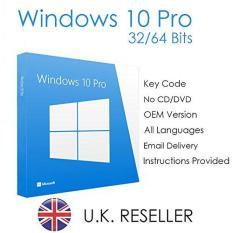 [Flash Sale] Key bản quyền Windows 7 & 10 vĩnh viễn. Bảo hành trọn đời.