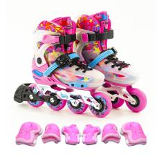 Giày Trượt Patin Centosy Kid Pro 1 ( Tặng túi + Bảo hộ tay chân )