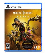 Đĩa Game PS5 : Mortal Kombat 11 Ultimate