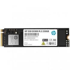 Ổ cứng SSD HP 250GB EX900 M.2 PCIe NVME 2280 (đọc/ghi 1900MB/s – 650MB/s)