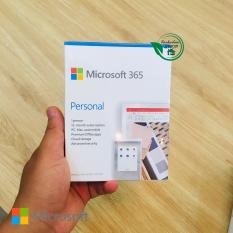 P.M Microsoft Office 365 Personal Chính Hãng