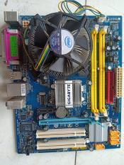 Main GIGABYTE 945 – Tặng kèm CPU + Fan Zin