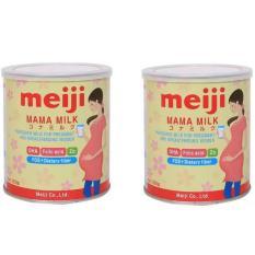 [Hàng Cty – Sale] Combo 2 hộp Sữa Meiji Mama 350g/hộp date luôn mới ( Hàng nhập khẩu )