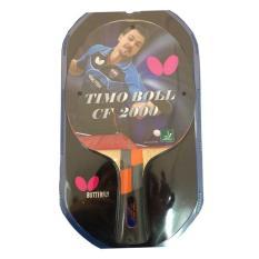 Vợt bóng bàn Butterfly Timo Boll CF 2000