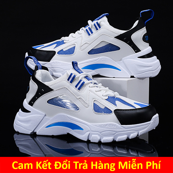 Giày thể thao nam – Giày nam – T36