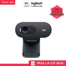 Webcam Logitech C505 (C505e) – Với Micro phạm vi dài