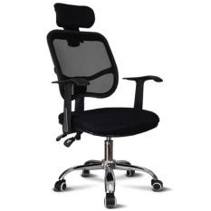 Ghế xoay, ghế văn phòng, ghế tựa lưng Tâm house cao cấp mẫu mới G21