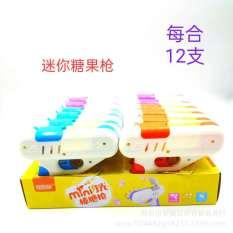 [ Có đèn ] Máy Bắn Kẹo Mút Hot Trends Tiktok siêu cute