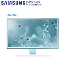 Màn Hình Samsung LS24E360 24inch Full HD 4ms 60Hz PLS – Chính hãng