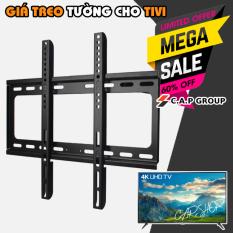 Giá treo Tivi TV, kệ tivi treo tường, khung treo tivi, giá đỡ tivi có 5 loại cỡ19-37 inch, 32 đến 42 inch, 26 đến 50 Inch,42 đến 65 inch