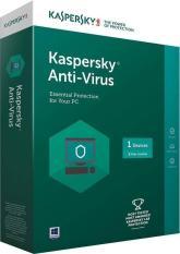 Phần mềm diệt virut kaspersky Anti 3PC 2019
