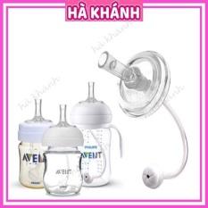 Ống Tập Hút Bình Sữa Avent P08