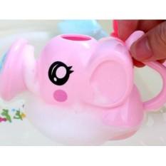 Đồ chơi nhà tắm vòi sen voi con dễ thương