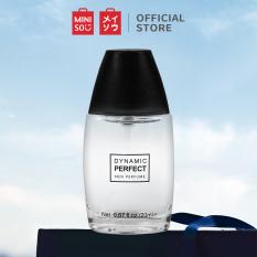 Nước hoa nam Miniso Dynamic Perfect nước hoa nam Men Perfume