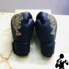 Găng bao tay đấm bốc, boxing cho người lớn – hoa văn – Siêu phẩm 2019 – Giá Hủy Diệt