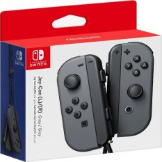 Tay Cầm Nintendo Switch Joy-Con Controllers – Gray Set