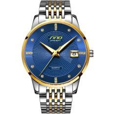 Đồng hồ nam SINO JAPAN SI6688 – Đẳng Cấp Phái Mạnh