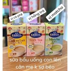 Sữa bầu morinaga 180gr đủ vị date 2022 – trà sữa, sản phẩm tốt, chất lượng cao, cam kết như hình, độ bền cao, xin vui lòng inbox Shop để được tư vấn thêm