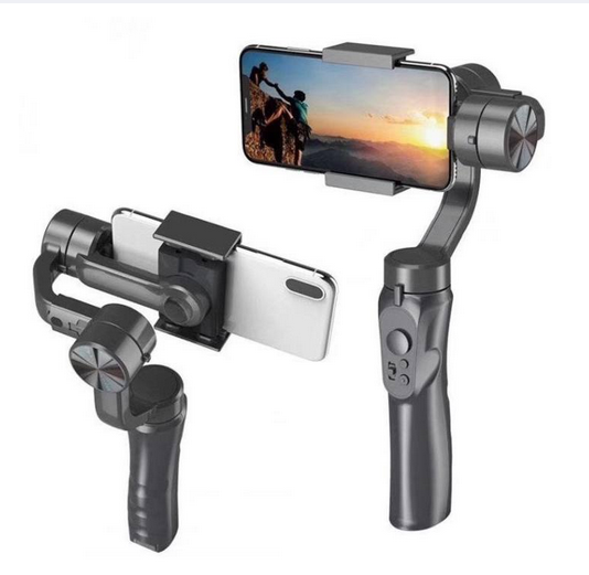 [ BẢO HÀNH 12T+QÙA TẶNG] Quay Phim Chống Rung Cho Điện Thoại Và Máy Ảnh DSLR MS-19, Gimbal Zhiyun Smooth X – Tay Cầm Chống Rung Gấp Gọn Thông Minh , Gậy Chụp Ảnh Selfie Siêu Dài Chống Rung Cho Điện Thoại, Gập Gọn Nhỏ Nhẹ Nhất
