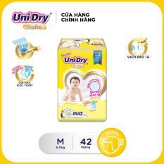 Tã dán Unidry size M (42 miếng)