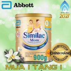 Sữa bột Similac Mom hương Vanilla – 900g