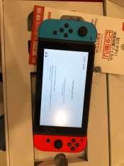 Máy chơi game Nintendo Switch v2 New 100%