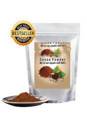 Bột Cacao nguyên chất thơm ngon – TDFarmers