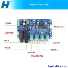 Mạch Karaoke M173