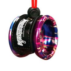 Magic Yoyo Toy Professional Yo-Yo Accessories Waist-Hanging Shaft Puller Set