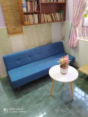 Sofa bed . Sofa giường ghế giá rẻ TP Hồ Chí Minh. Sofa phòng khách (2 chức năng: sofa + giường)