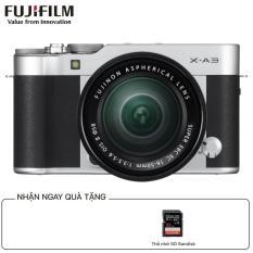 Máy ảnh Fujifilm X-A3 16-50mm II Kit