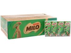 Sữa Milo hộp 180ml x 48 hộp
