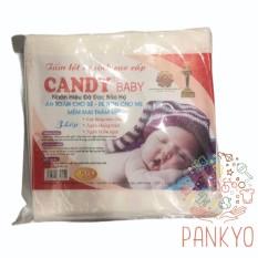 Candy BaBy – Tấm lót phân su cho bé