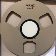 RELL nhôm Akai