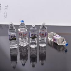 Charm Slime Mô hình set 05 chai nước suối HPMCharm