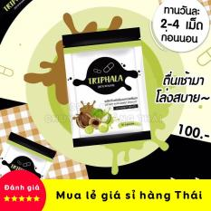 【Chất Lượng】Viên Thải Độc Tố Triphala Madam Kate Brand Thái Lan – Triphala Madam Detox