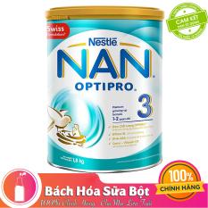 Sữa bột Nan Optipro 3 1800g